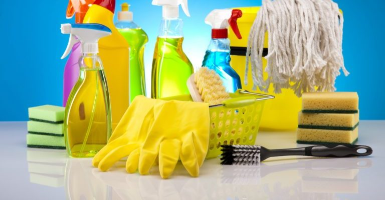 How To Book a Cleaning Service to Your Home or Office Seamlessly